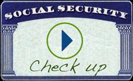 Social Security...